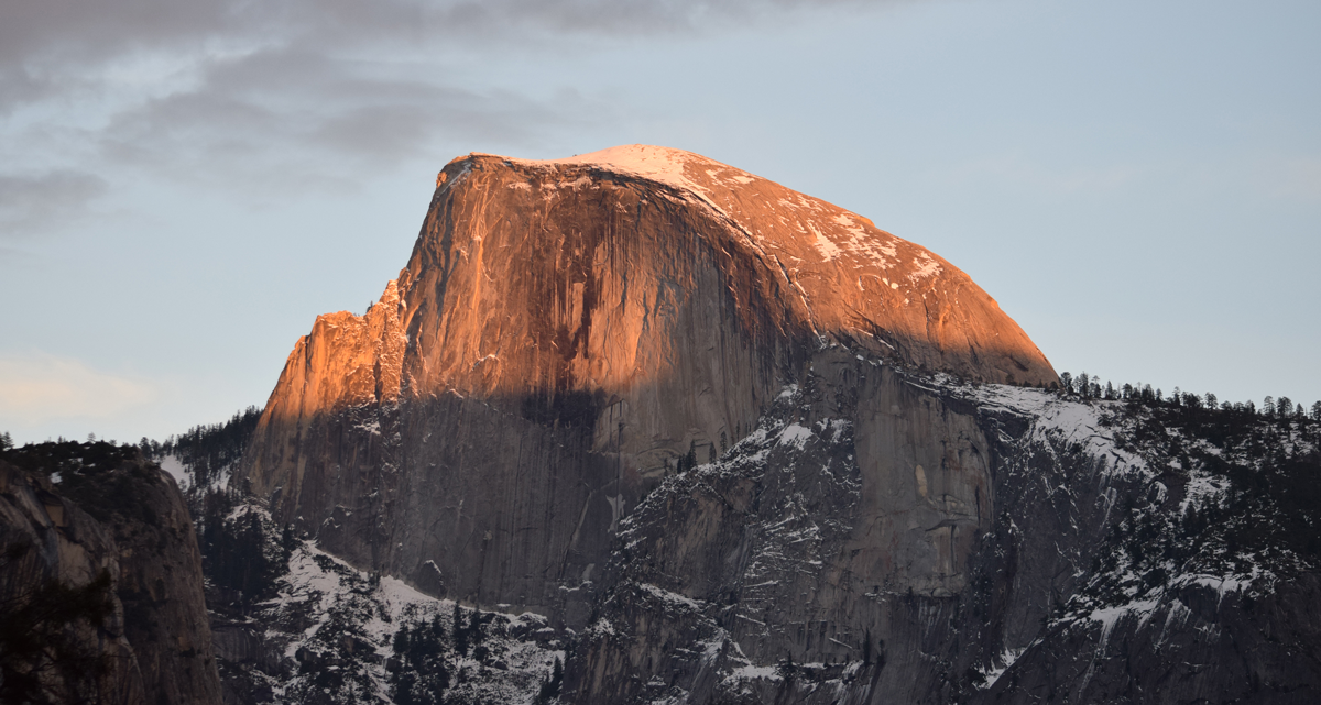Upcoming: 70 Miles on the JMT
