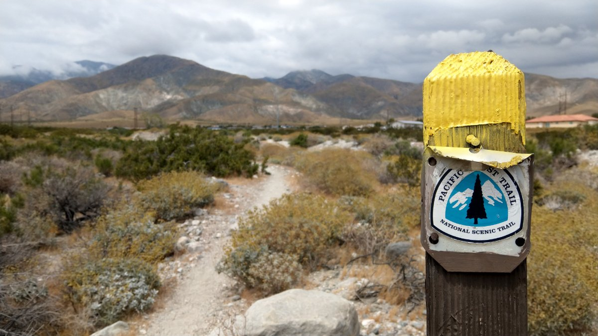 Introduction to Thru-hiking: Pacific Crest Trail